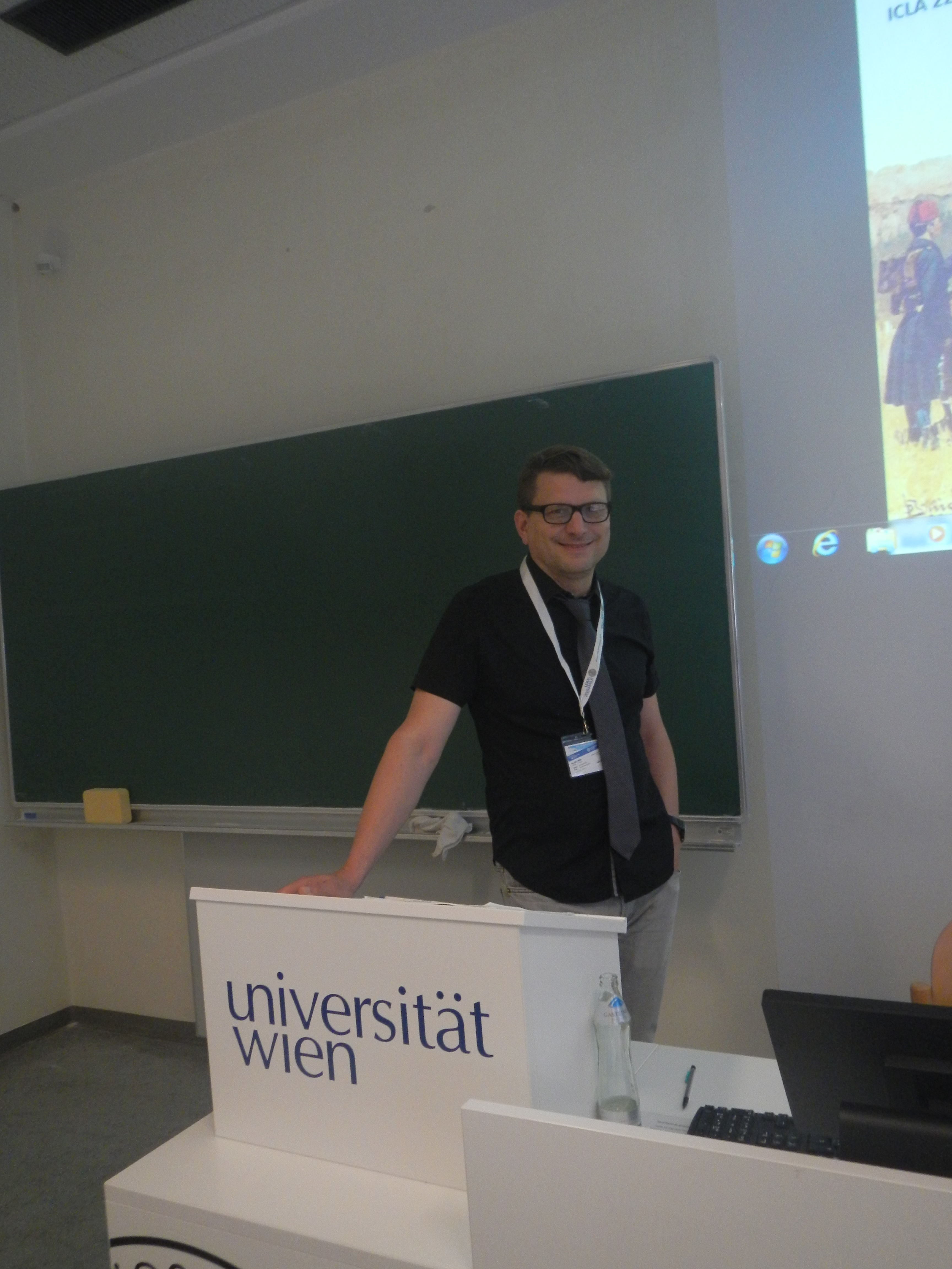 Clemens Ruthner (foto: Johanna Chovanec)