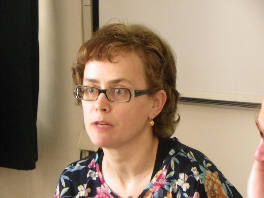 Jelena Šesnić